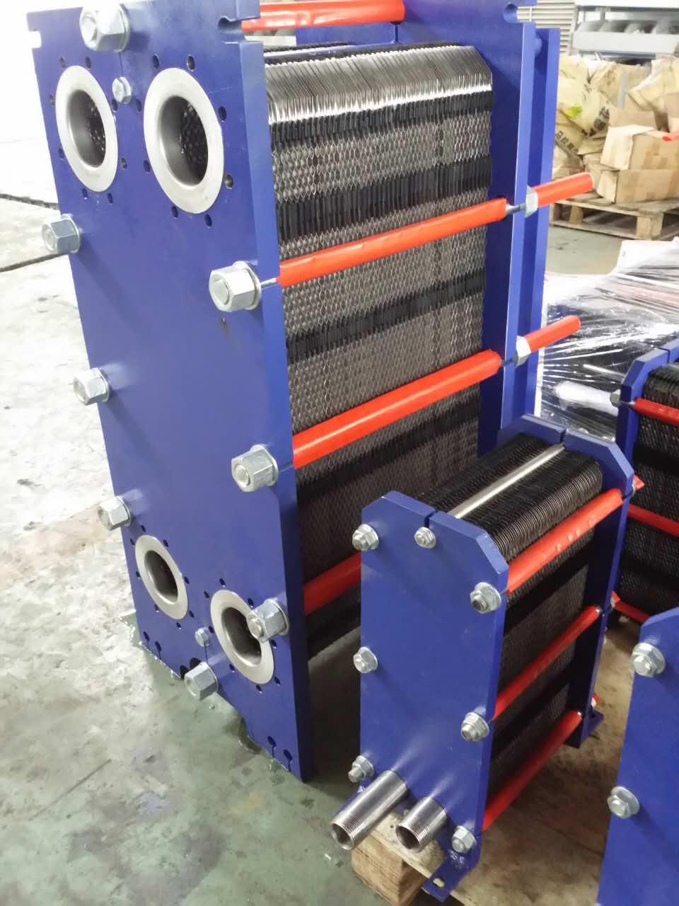 成都板式换热器厂家