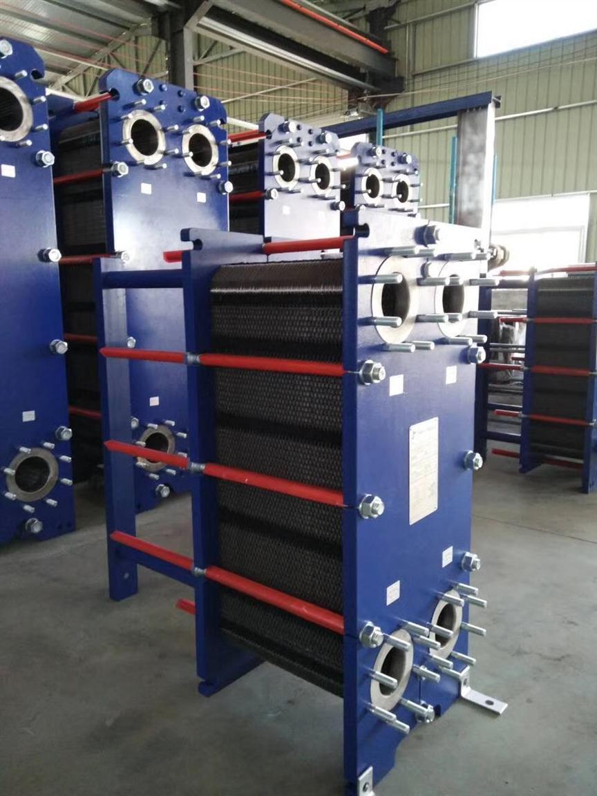 阿坝板式换热器厂家
