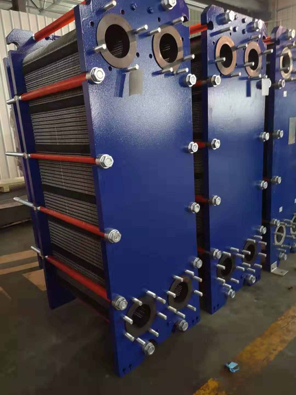 台州板式换热器厂家