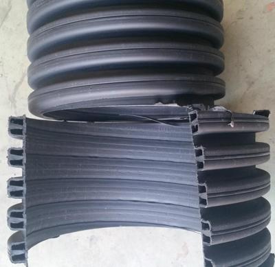 贵州HDPE内肋增强波纹管规格