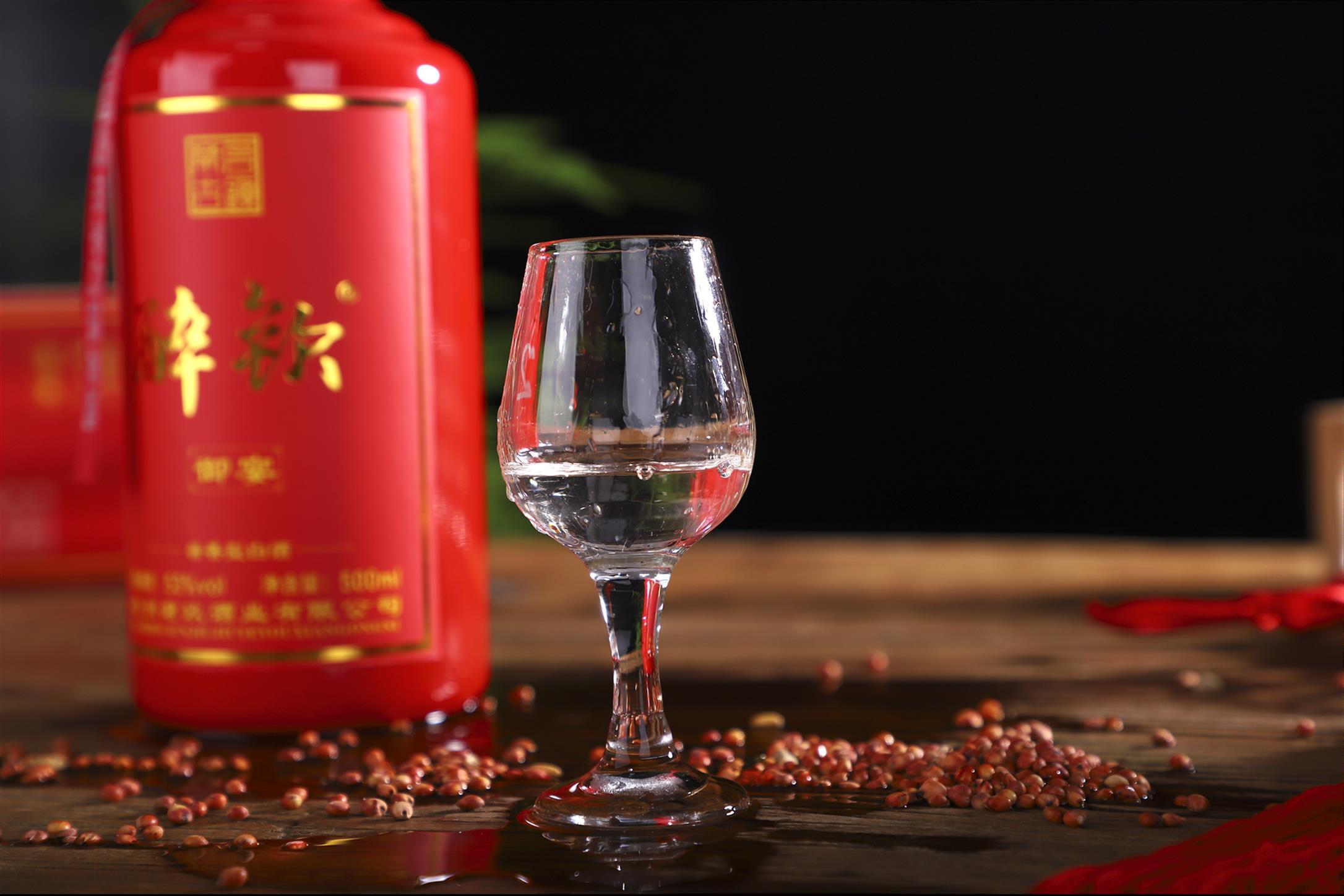 宁波酱香型白酒