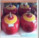深圳那里有回收ABC干粉灭火器
