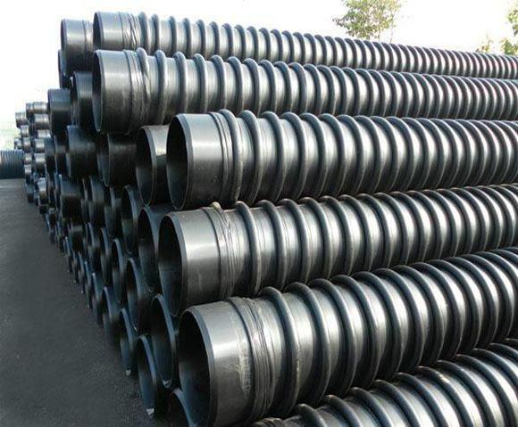福建HDPE增强缠绕管标准