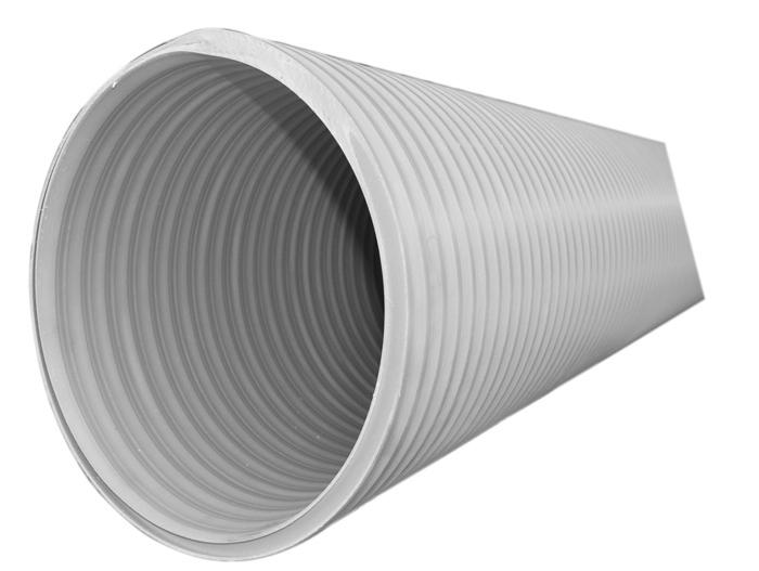 陕西HDPE缠绕结构壁管的连接方式