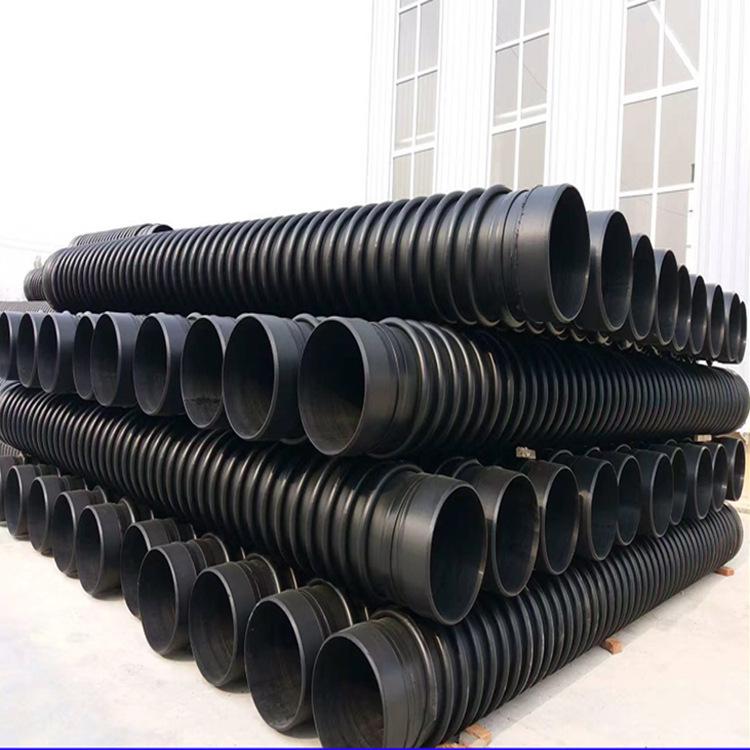 江苏HDPE缠绕管怎么连接