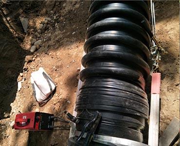天津HDPE缠绕结构壁管怎么连接