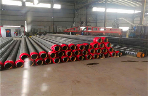 西宁保温钢管生产商