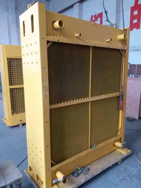 制作散热器厂