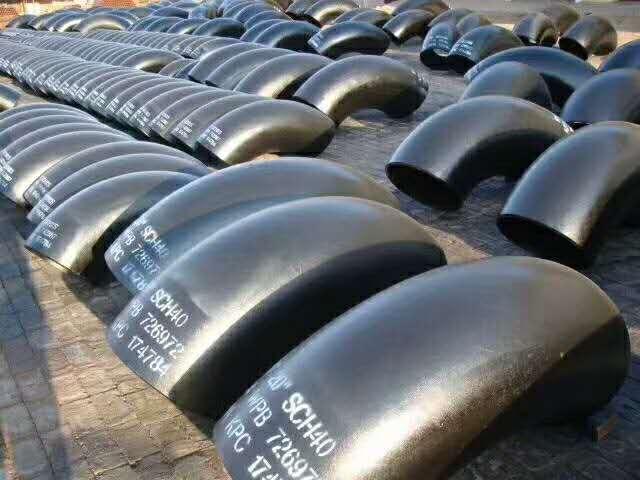 湖州碳钢弯头厂家直销