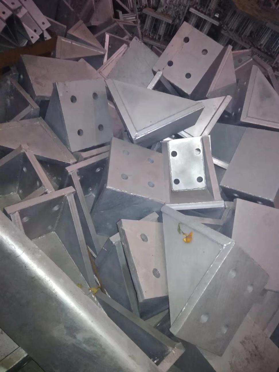 南京热镀锌钢板预埋件厂