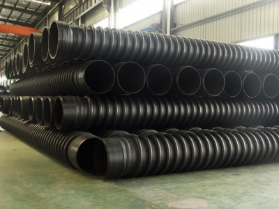 台州HDPE增强缠绕管标准