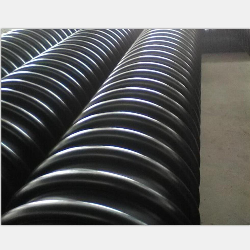 贵州聚乙烯缠绕管怎么连接