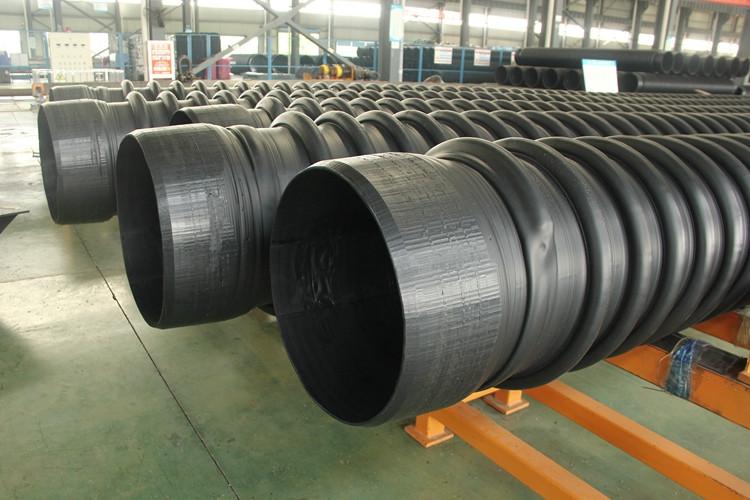 黑龙江HDPE克拉管怎么连接