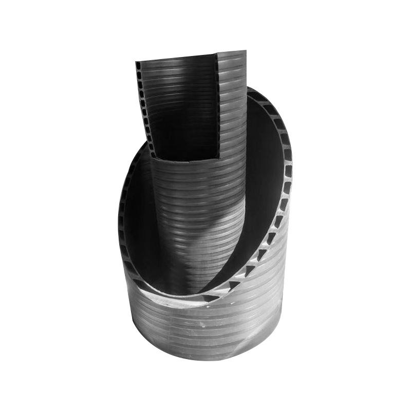 黑龙江聚乙烯双壁缠绕管