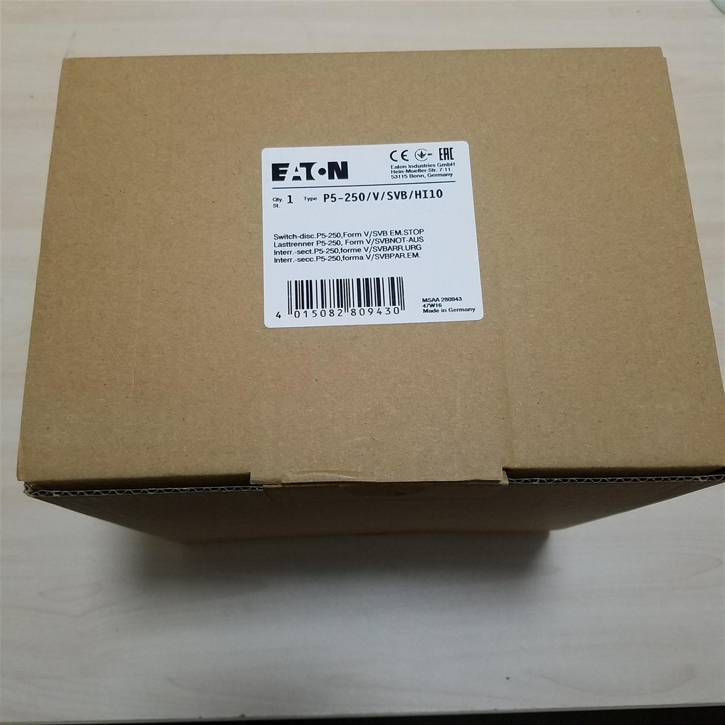 EMR6-W400-M-1ESY厂家