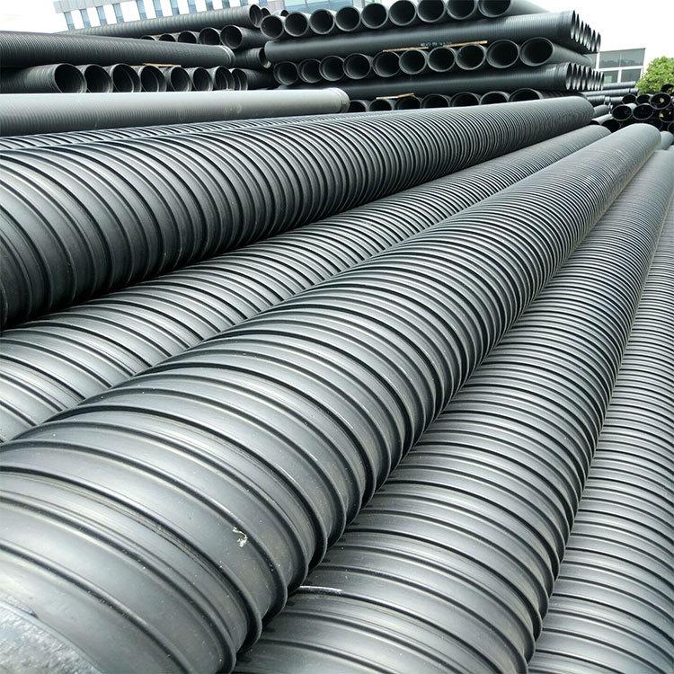 中空壁塑钢缠绕管生产厂家