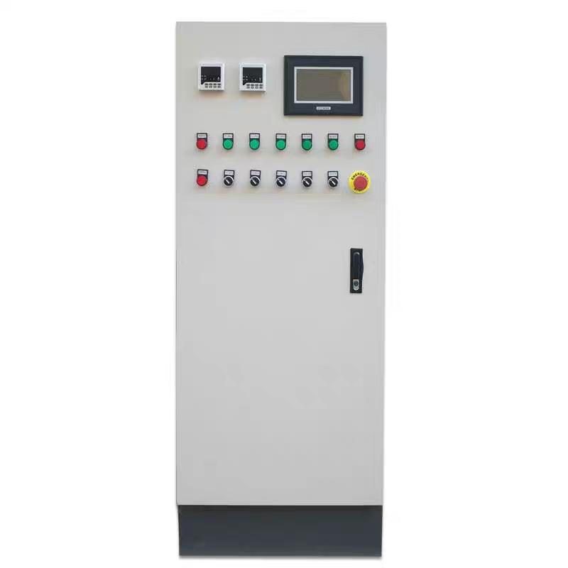 阿坝变频器恒压供水控制柜厂家