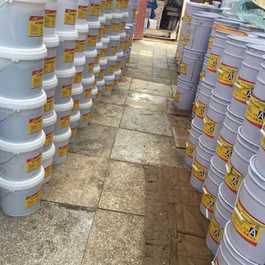 鞍山灌浆树脂销售价格 渗透型灌浆树脂 产地低价直销