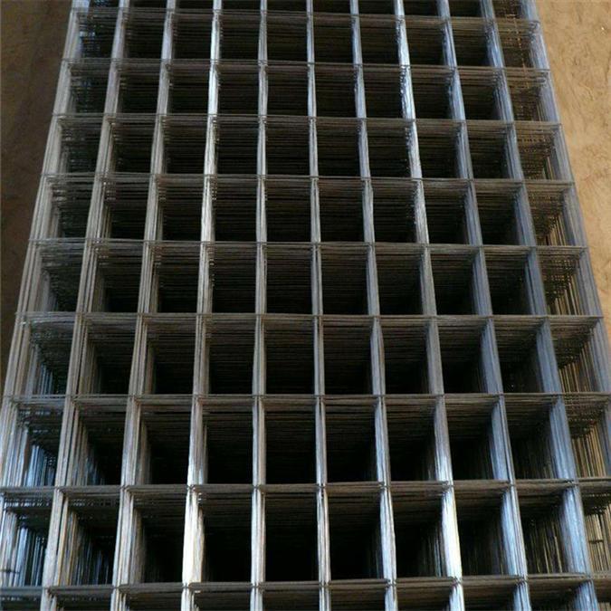 佛山网片促销 钢丝网片 批发现货钢筋碰焊铁丝网