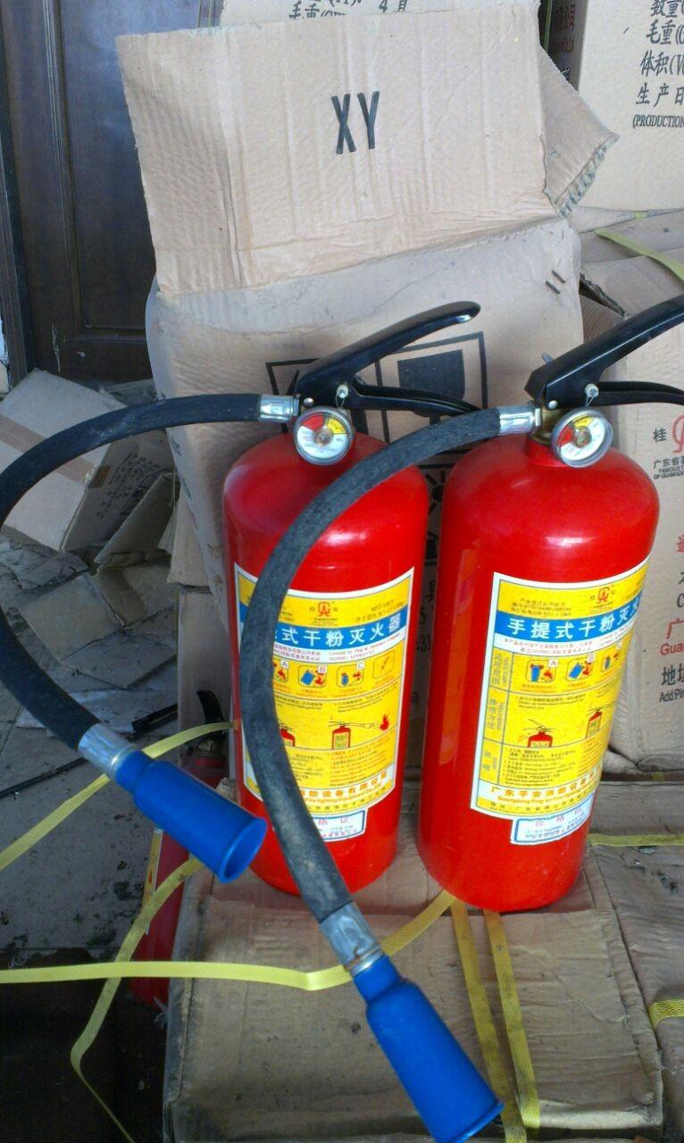 中山上门回收灭火器防毒面具火灾逃生面具电话