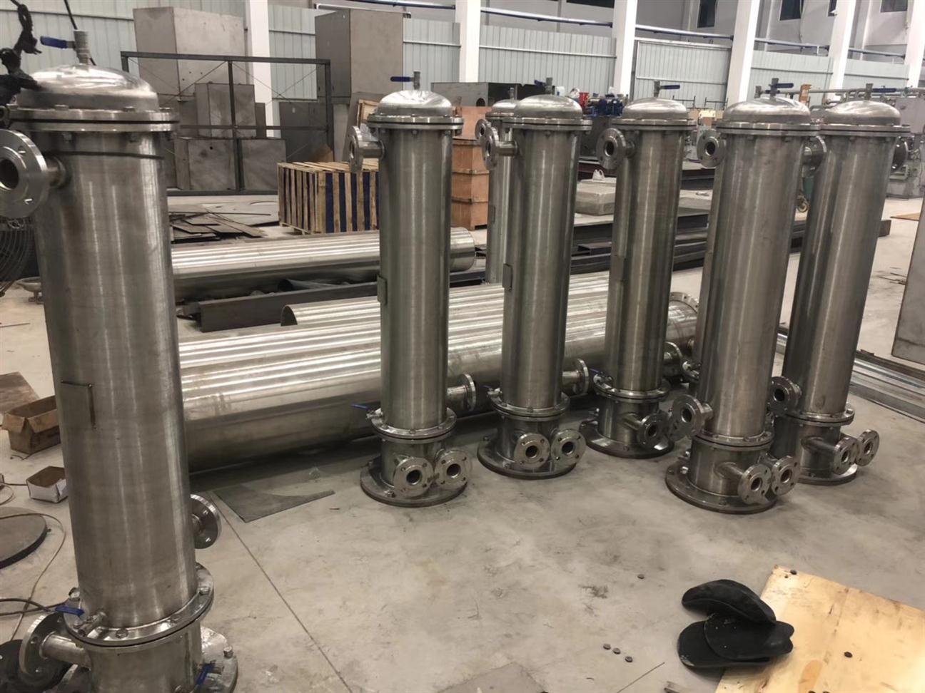 呼和浩特列管换热器厂家