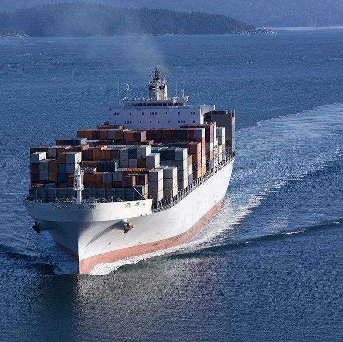 大连出口到澳洲海运拼箱时间