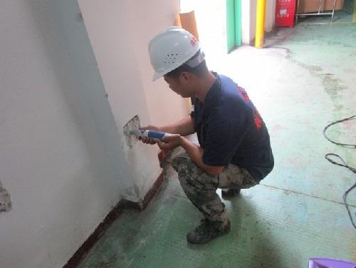 衢州钢结构承重检测
