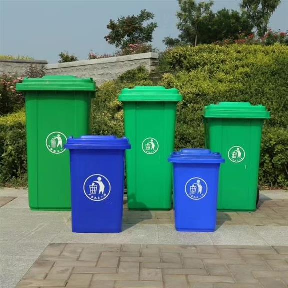 徐州240升垃圾桶价格