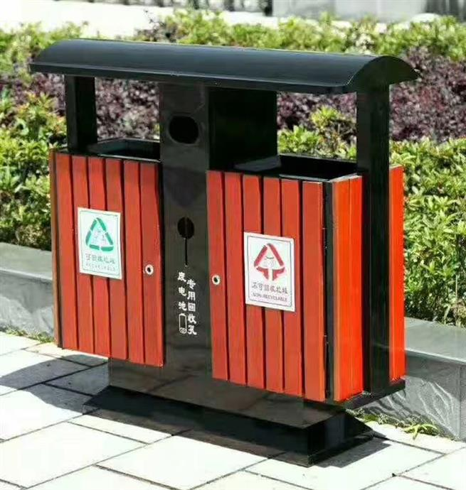 乌兰察布240升垃圾桶厂家直销