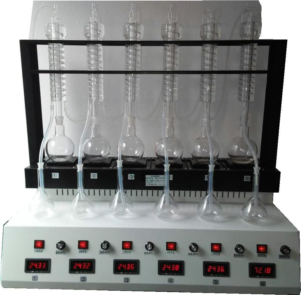 湖南一体化蒸馏仪生产商