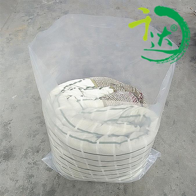 乐昌四方形胶袋厂家