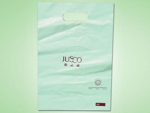 白坭胶袋生产厂家
