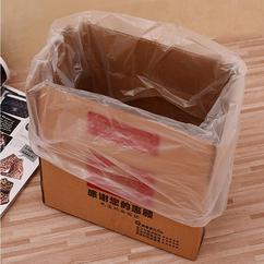 天河南四方形胶袋生产厂家