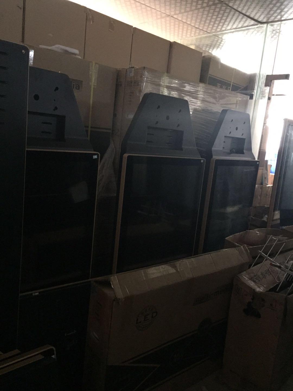 镇江回收广告机价格
