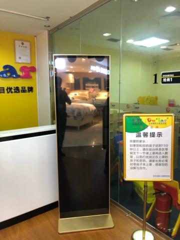 安徽55寸立式广告机回收回收价格高