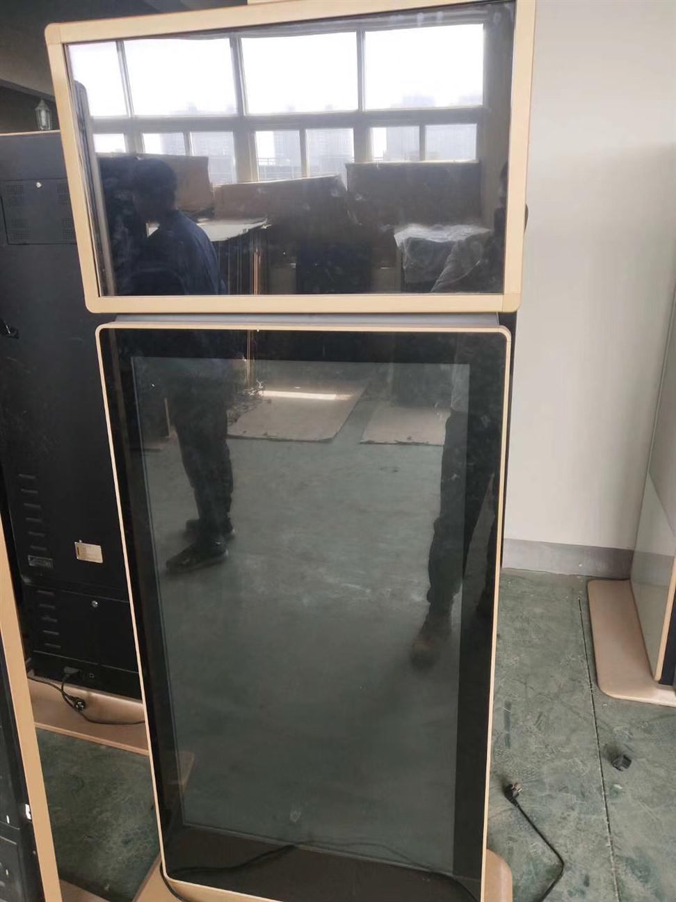 黑龙江43寸立式广告机回收厂家