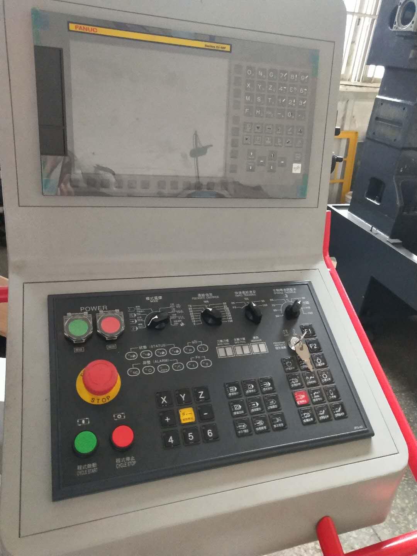 汕头数控五轴联动加工中心厂
