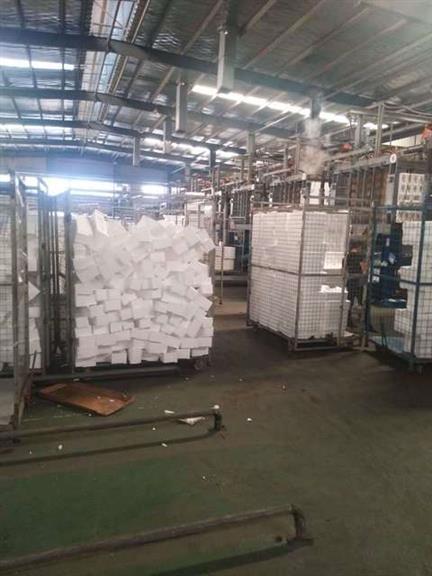 白坭填充泡沫生产厂家