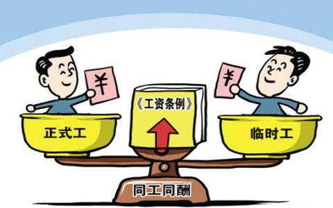 清水河劳动纠纷律师