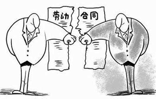 东湖劳动纠纷律师