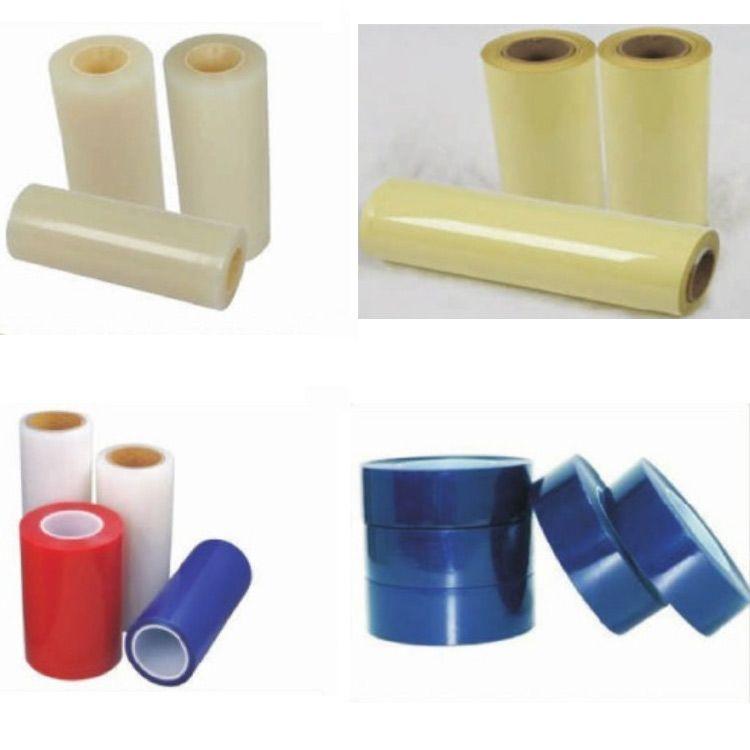 白坭保护膜生产厂家