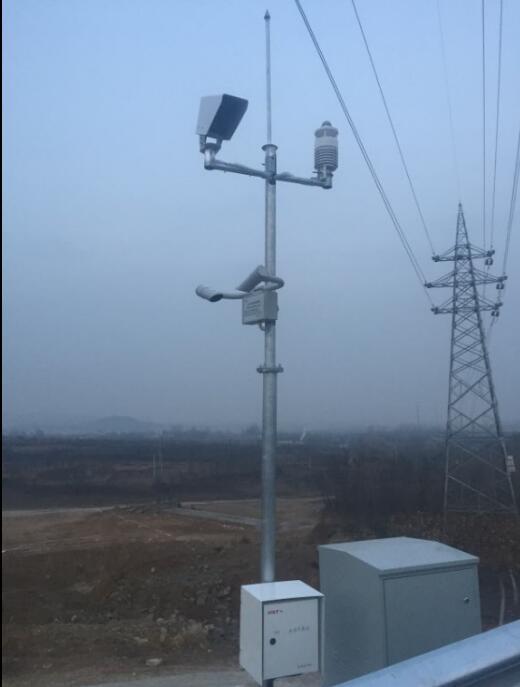 烟台交通自动气象站生产厂家