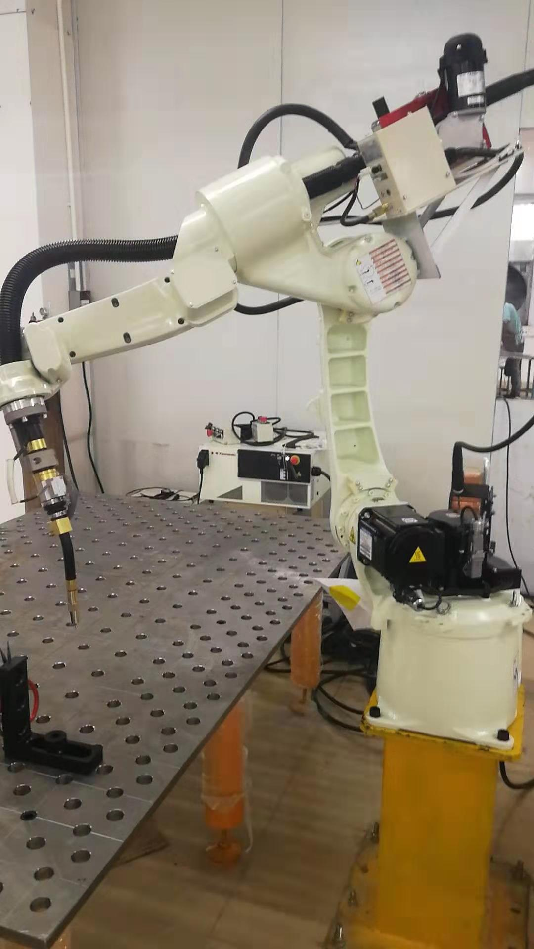 茂名焊接机器人出售