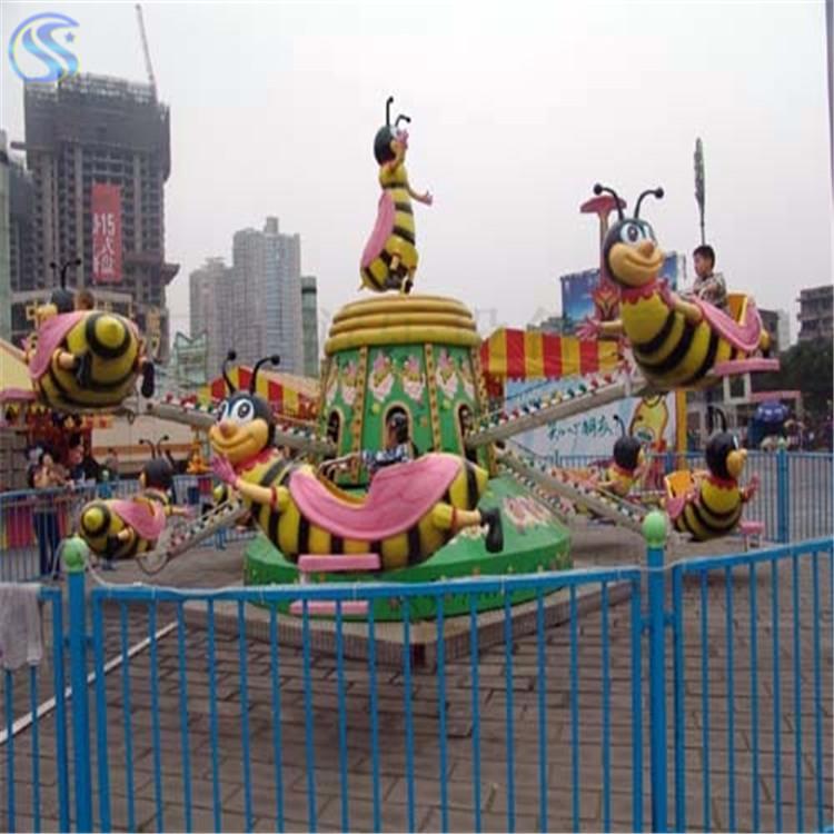 西藏生态园游乐设备