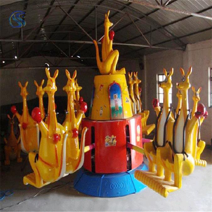 鄂州广场游乐设备厂家