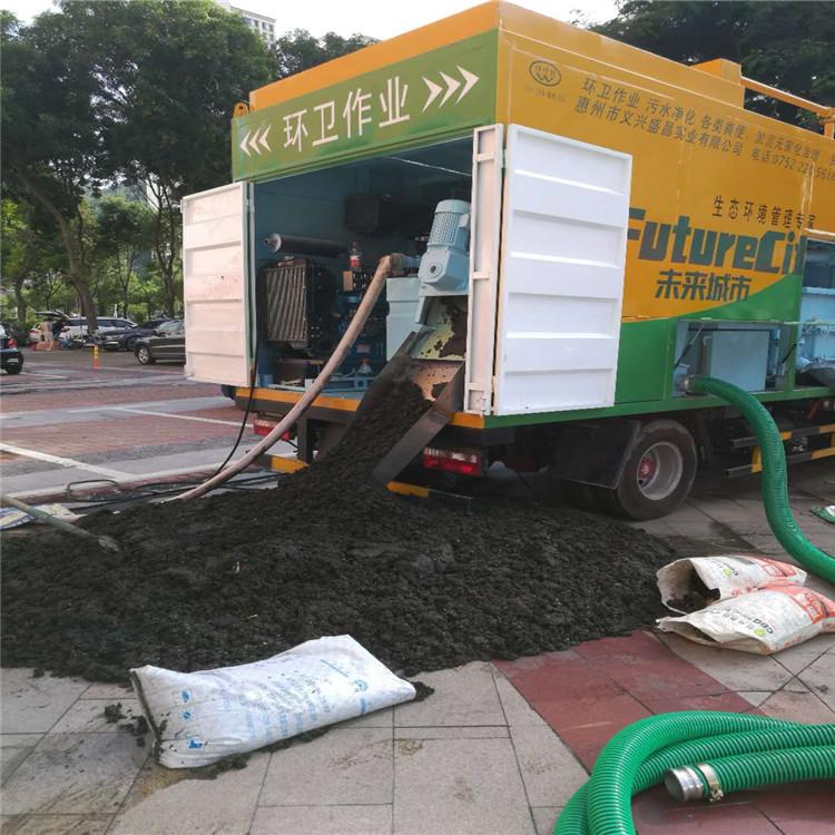 桂林吸污净化车厂