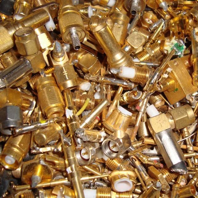 蚌埠回收镀银加工厂