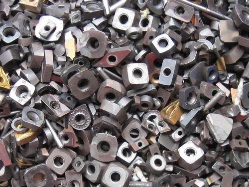大岭山回收废钨钢报价