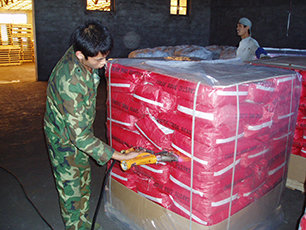 白坭热缩袋生产厂家