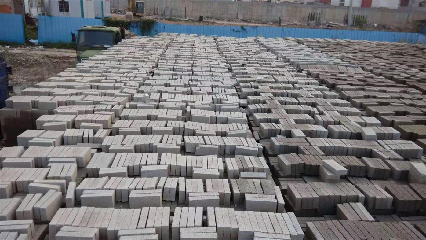 珠海市斗门区水泥砖加工厂
